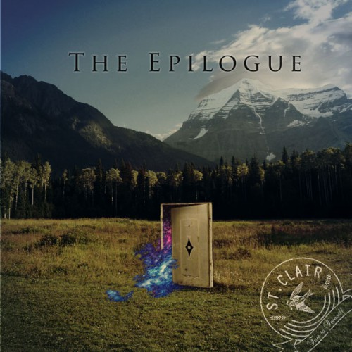 The Epilogue CD cover